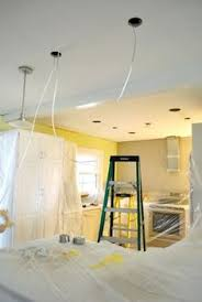 Recessed Can Lights How To Install Recessed Lighting For Dramatic Effect Ceilings