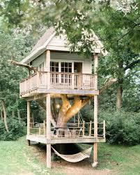 Tree House Backyard by The 25 Best Simple Tree House Ideas On Pinterest Diy Tree House
