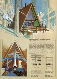 a frame home designs 49 best a frame house plans images on pinterest architecture