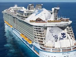 Freedom Of The Seas Floor Plan Piste Of The Seas Royal Caribbean Uk