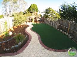 Backyard Landscapes Backyard Landscapes With Water Features - Landscape backyard design