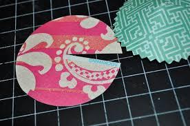 How To Make Paper Umbrellas - paper umbrella straws think crafts by createforless