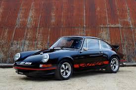 Used 1974 Porsche 911 Pre 89 Carrera Coupe For Sale In