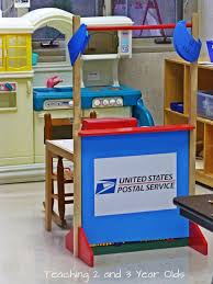 Post Office Help Desk Post Office Dramatic Play Dramatic Play Post Office And Plays
