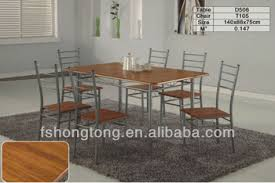 metal frame table and chairs wood top metal frame chair dining table and chairs cafe table