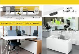 Office Workstation Desk by Orlando Office Furniture