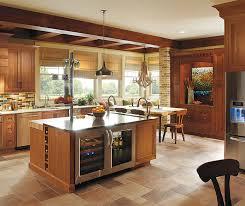 Kitchen Cabinet Cherry Kitchen Fabulous Rustic Cherry Kitchen Cabinets Custom Cabinet 1