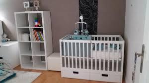 chambre bébé ikea peinture pour chambre bebe 11 lit enfant 224 tiroirs 60x120 stuva
