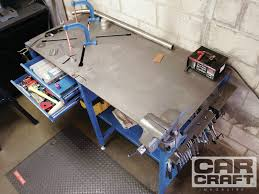 Building A Garage Workshop by Your Own Metalwork Shop Build A Metal Fab Shop At Home Rod