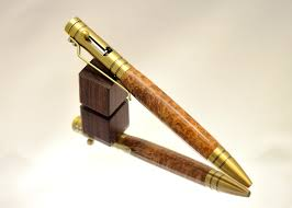 handcrafted wood gifts pens and home decor by oaklanewoodworks