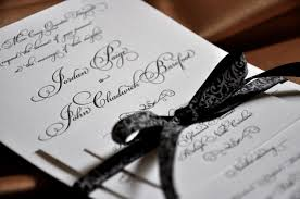 wedding invitations auckland finding the wedding invitations for luxurious weddings