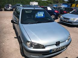 auto peugeot second hand used peugeot 106 for sale rac cars