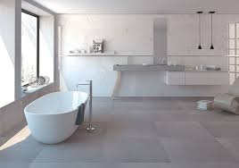 white bathroom tiles ideas bathroom tile idea use large tiles on the floor and walls 18
