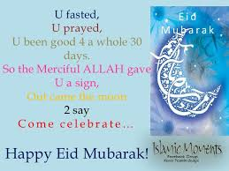 eid wishes from xenia