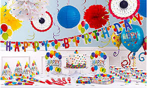 birthday party supplies happy birthday decorations birthday decorations party city