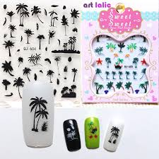 online buy wholesale palm trees nail art from china palm trees