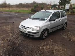 05 04 hyundai getz 1 1 gsi 3 door in newcastle tyne and wear