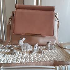 Tas Chanel Zalora zalora ori sling bag preloved fesyen wanita tas dompet di