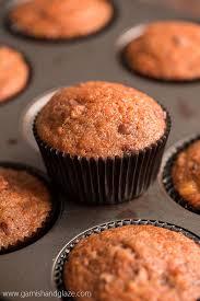 caramel pecan carrot cupcakes