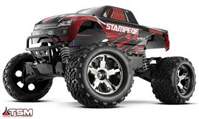 videos de monster truck 4x4 traxxas stampede 4x4 vxl 1 10 brushless monster truck one stop