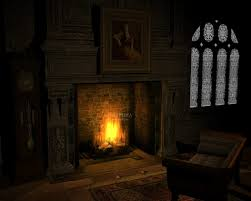 fire place fireplace wallpaper binhminh decoration