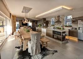dining room and kitchen combined ideas dining room design ideas inspiration pictures homify