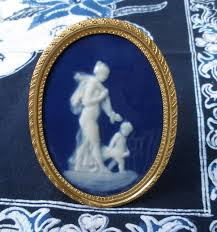 plaque m騁al cuisine mariette s back to basics early 1900s camille tharaud