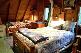 Log Cabin Bedroom Ideas Rustic Bedroom Rustic Cabin Bedroom Rustic Cabin Sleeping Loft