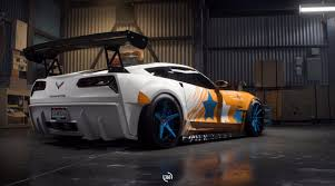 nissan fairlady 240zg need for speed payback build of the week 6 u2013 chevrolet corvette