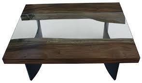 Black Bear Coffee Table Coffe Table Chainsaw Carved Bear Coffee Tableebay Tableceramic