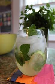 cucamelon mojitos drinks pinterest beverage recipes and food