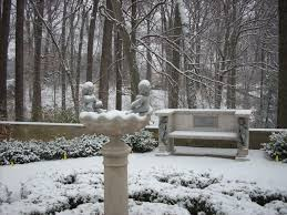 winter wonderland winterthur garden blog