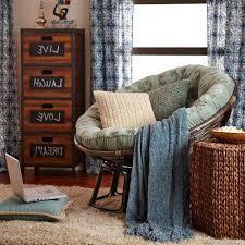 Papasan Chair And Cushion Stunning Cushions As Wells As Rattan Papasan Chair Frame Along