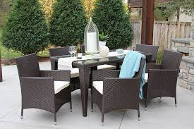 Used Patio Dining Set For Sale Patio Dining Sets Outside Garden Furniture Aluminum Patio Chairs