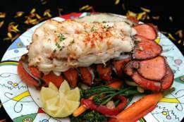 cuisine langouste plancha langouste grillée 1 recettes de langouste grillée