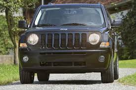 jeep patriot latitude 2011 2011 jeep patriot used car review autotrader