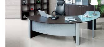 curved desk u2013 perfect choice for any office setup u2013 designinyou