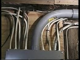 repair electrical wiring electrical panel wiring