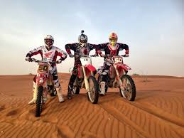 motocross bike race dubai racing best dubai racing places for horse car and bike