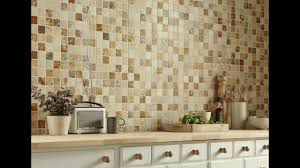travertine stone luxury mosaic wall tile ideas youtube