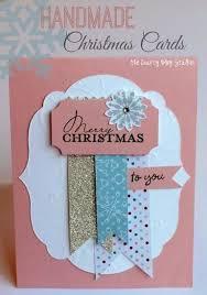 59 best handmade christmas card ideas images on pinterest cards
