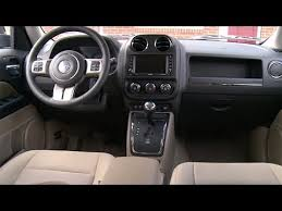 jeep patriots 2014 2014 jeep patriot interior review
