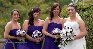 Bridesmaid Flowers Ideas For Choosing Your Bridesmaids Bouquets