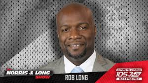105 7 the fan listen live 105 7 the fan s rob long nominated as baltimore best radio
