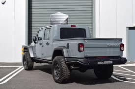 jeep rubicon grey used 2017 jeep wrangler 3 6 black mountain rubicon double cab pick