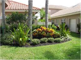 backyards cozy south florida landscaping ideas pictures ifas