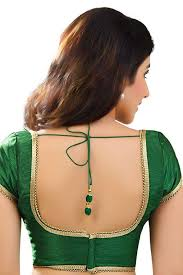 top 60 blouse back neck designs designers choice