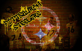image detail for steelers graffiti wallpaper by buckhunter7 on