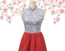 chinese dress etsy