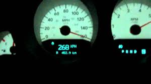 dodge charger r t 5 7l top speed youtube